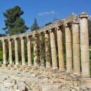 Ancient Jerash - Hidden Gem of Jordan