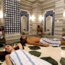 Good, Clean Fun - Try a Turkish Bath