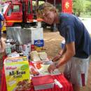 Meals on an Overland Trip: Good Camping Food!