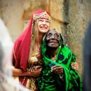 Zanzibar Weddings, Sultans, Princesses and Mythical Characters