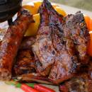 Top 10 Foodies to enjoy in the Street of South Africa