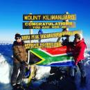 Never leave this behind if you want to climb Mount Kilimanjaro